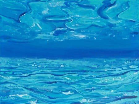 Blaue Symphonie
