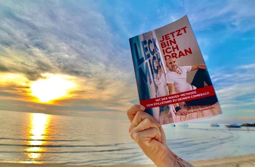 Das Buch über Burnout