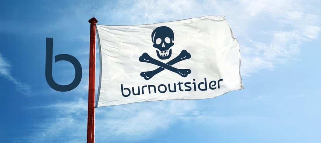 Ein blog über Burnout und Depressionen
