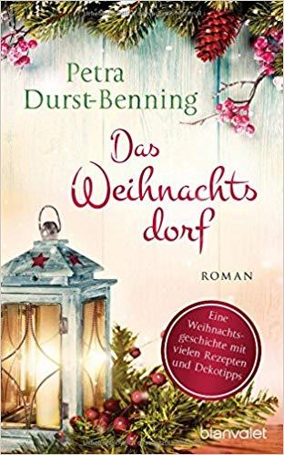 Das Weihnachtsdorf: Ein Kurzroman