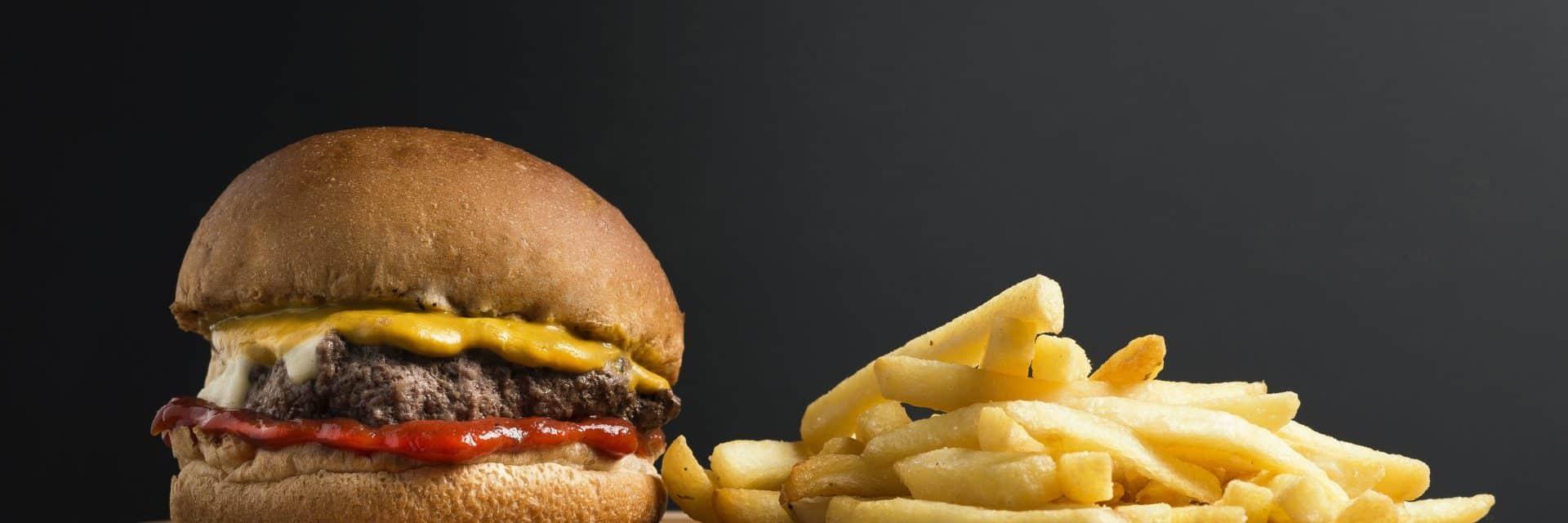 Gesunde Ernährung für ein besseres Leben