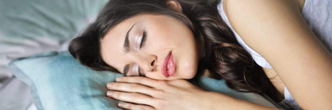Schlafstörungen lassen sich lindern