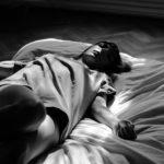 Schlafstörungen durch Depression