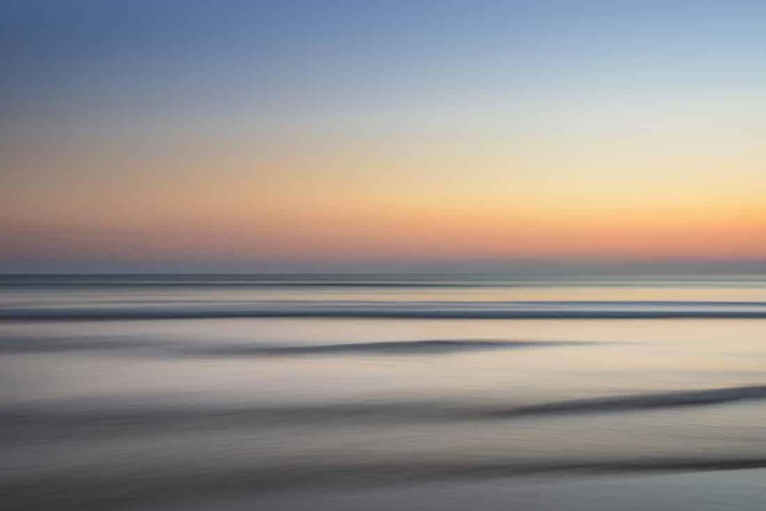 Mit der WAVES-Methode kommt die Ruhe
