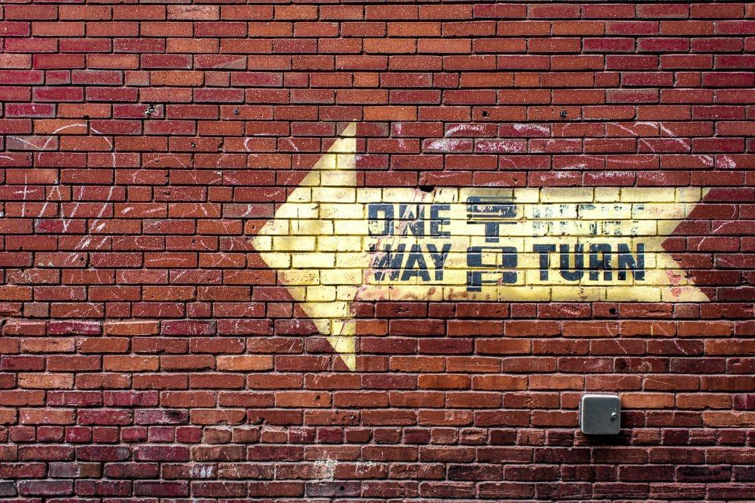 Burnout: Der Weg und das Ziel