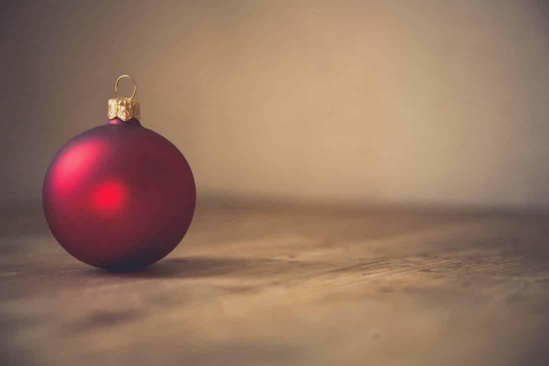 Weihnachten ist das Fest der Liebe