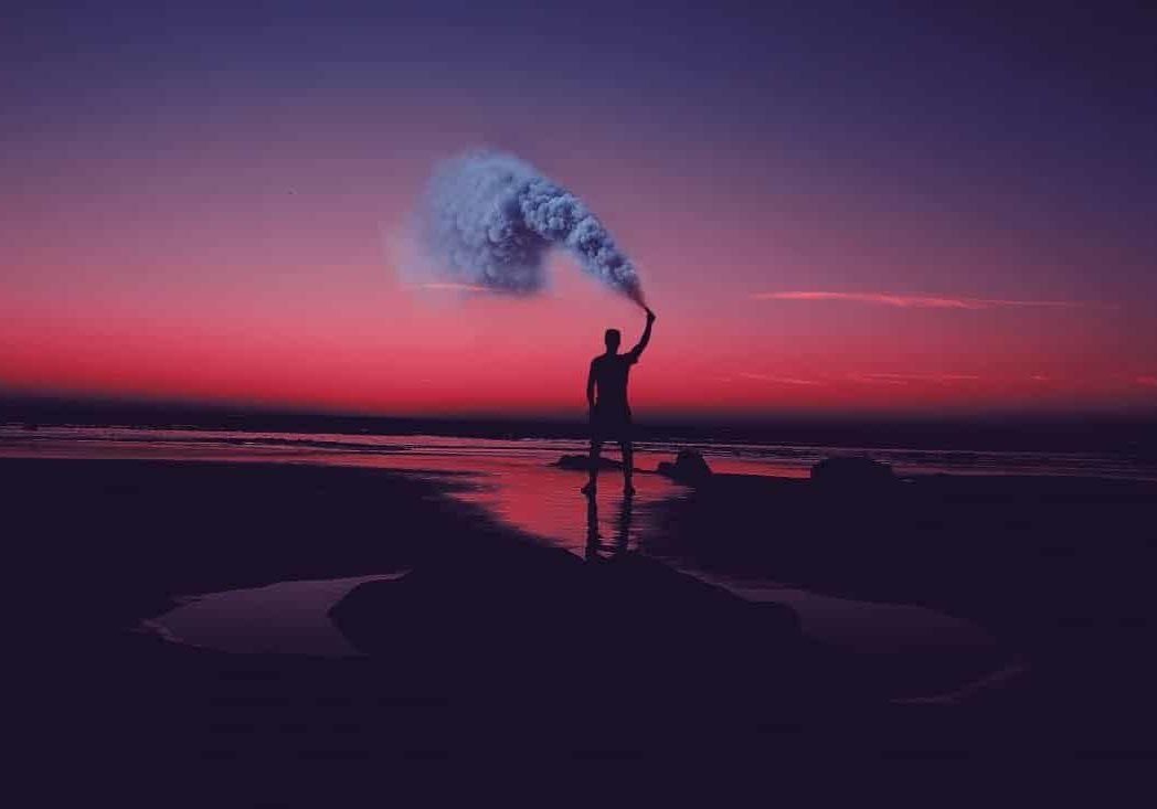 Burnout und Beziehung
