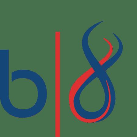 burnoutside b-eight icon